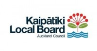 Kaipātiki Local Board Logo